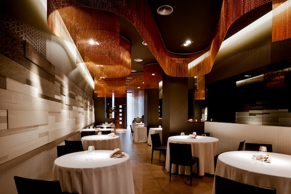 Keeper Collection - Cinc Sentits Restaurant in Barcelona .jpg