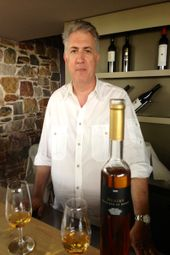 Keeper Collection #SommChat Guest Vassilis Papagiannakos