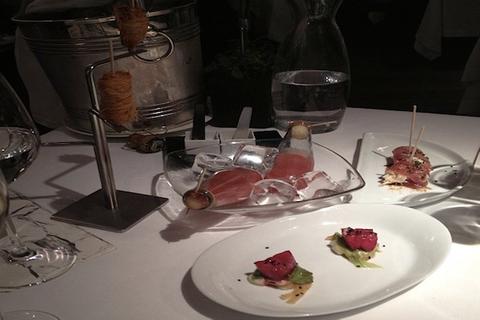 Keeper Collection - San Sebastian - Arzak Restaurant