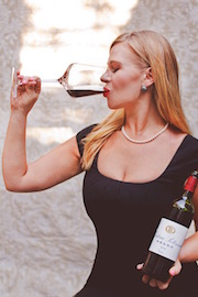 Keeper Collection #SommChat Guest #Sommelier Sarah Tracey