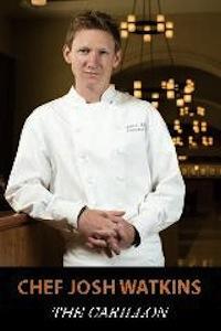 Chef josh watkins