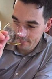 Keeper Coll #SommChat Guest Micah Clark