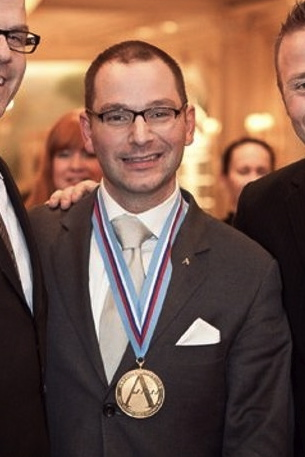 Keeper Collection #SommChat Guest Master #Sommelier Alexander LaPratt