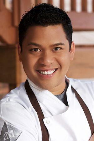 Chef Arnold Myint