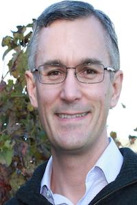 Andrew McNamara, VP of Wine Development/ Master Sommelier for Breakthru Beverage Florida