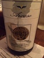 Arcese Bera Winery