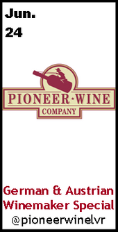 Keeper Collection #SommChat Guest #Winemaker Walter Glatzer