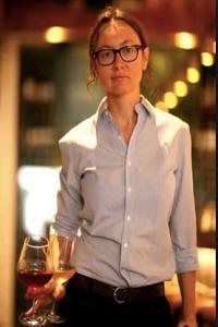 Master Sommelier Pascaline Lepeltier