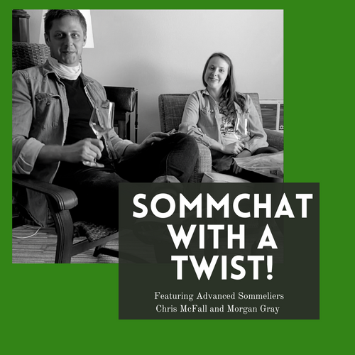 Sommchat with a twist