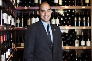 Master #Sommelier and #Wine Director Steven McDonald, Pappas Bros Steakhouse #HTX
