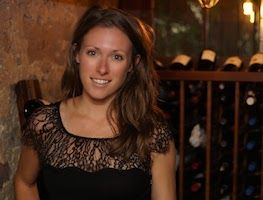 Master of #Wine Ashley Hausmann #SommChat Guest
