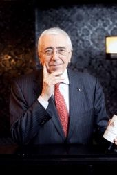 Keeper Collection #SommChat Guest #Winemaker Serge Hochar