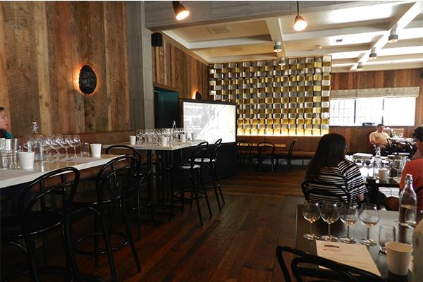 Arro Restaurant