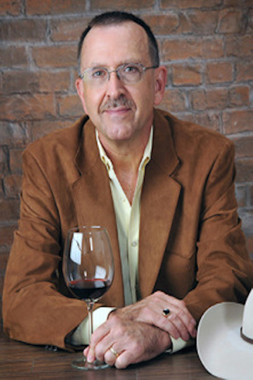 Keeper Collection #SommChat Guest #Writer Russ Kane