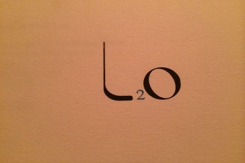 Keeper Collection - L2O Restaurant in Chicago