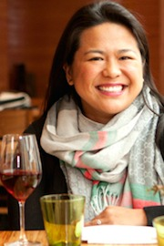 Keeper Collection #SommChat Guest Master #Sommelier June Rodil