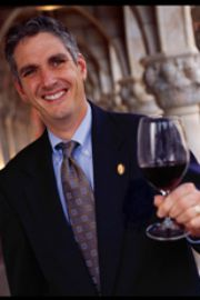 Keeper Collection #SommChat Guest Master #SommelierJohn Blazon