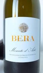 Moscato d'Asti Bera Winery