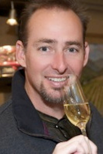 Keeper Collection #SommChat Guest #Winemaker Ed Thralls
