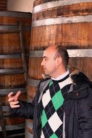 Keeper Collection #SommChat Guest Winemaker Fabio Alessandria