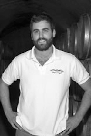Keeper Collection #SommChat Guest #Winemaker Alberto Eckholt