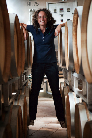 Keeper Collection #SommChat Guest #Winemaker Silvia Altare