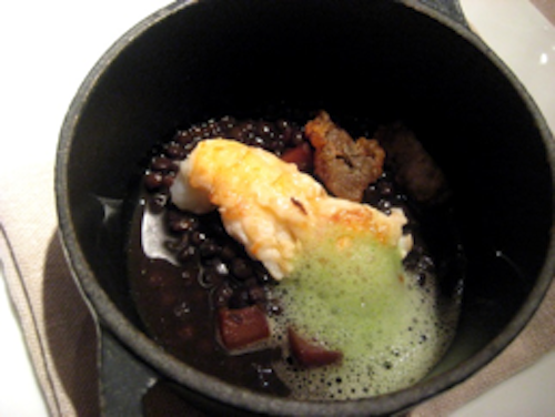 Keeper Collection - Pan-Seared Langoustine & Pork Belly .png