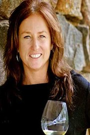 #Australian #MargaretRiver #WineMaker Virginia Willcock