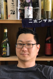 Keeper Collection #SommChat Guest Julian Choi of Genji Sake