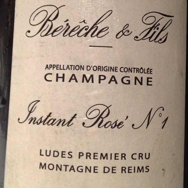 Keeper Collection - French Champagne
