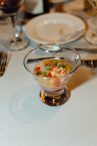 Somms Under Fire 2017 Hudson's On The Bend's Yellowtail Ceviche Recipe