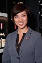 Keeper Collection #SommChat Guest #Wine Director Mia Van De Water