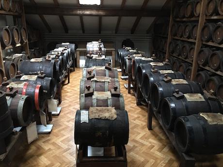 Il Borgo del Balsamico Balsamic Production