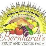 Bernhardt's Fruit & Veggie Farm
