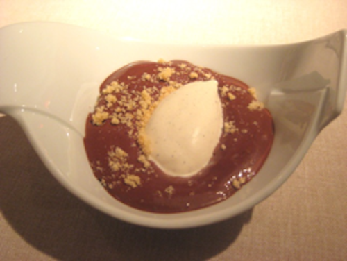 Keeper Collection - Chocolate & Olive Oil Ice Cream at Cinc Sentits.png