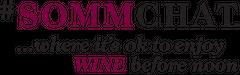 Somm Chat Logo