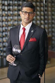 Keeper Collection #SommChat Guest Parag Lalit @vinsordinaires