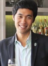 2013 Somms Under Fire Winner  Scott Ota