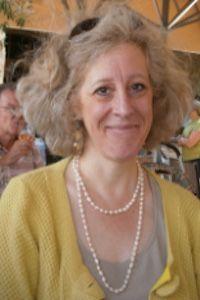 Master of Wine Elizabeth Gabay