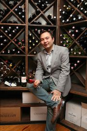 Keeper Collection #SommChat Guest Advanced #Sommelier Andrey Ivanov,  National Wholesale Dir at Bliss Wine Imports & Beverage Director at Reed's American Table
