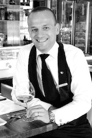 #SommChat Guest #Sommelier Igor Tuska, Four Seasons Prague