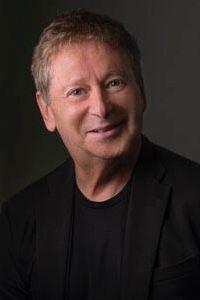 Author Anthony Rose