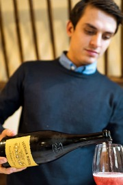 Keeper Collection #SommChat Guest  Tommaso Chiarli  @ChiarliModena
