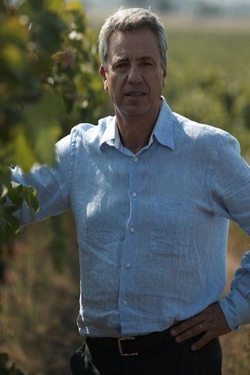 Keeper Collection #SommChat Guest Greek #Winemaker Vangelis Gerovassiliou