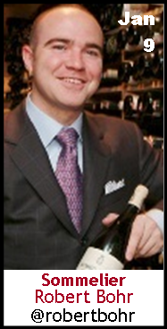 Keeper Collection #SommChat Guest Robert Bohr