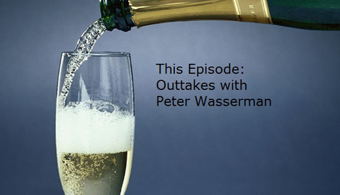Outtakes with Peter Wasserman