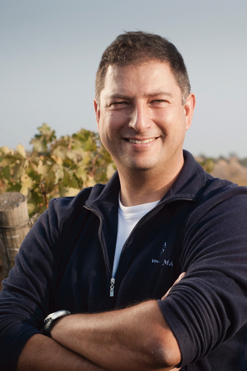 Keeper Collection #SommChat Guest Winemaker Max Weinlaub of Viña Maipo