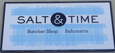 Salt & Time Butcher