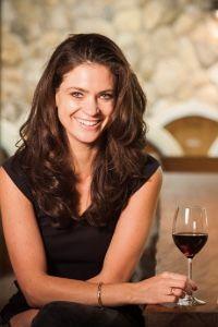 Gabriella Macari, Macari Vineyards