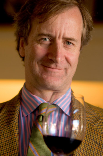 Keeper Collection #SommChat Guest #Wine Importer Bartholomew Broadbent